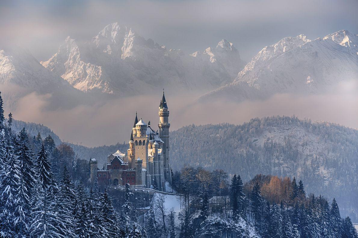 castillo_alemania