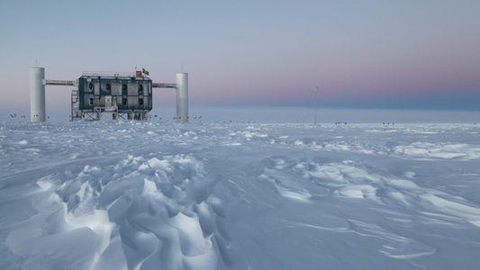 Groenlandia: un iceberg de más de 6 kilómetros se desprendió del glaciar Helheim