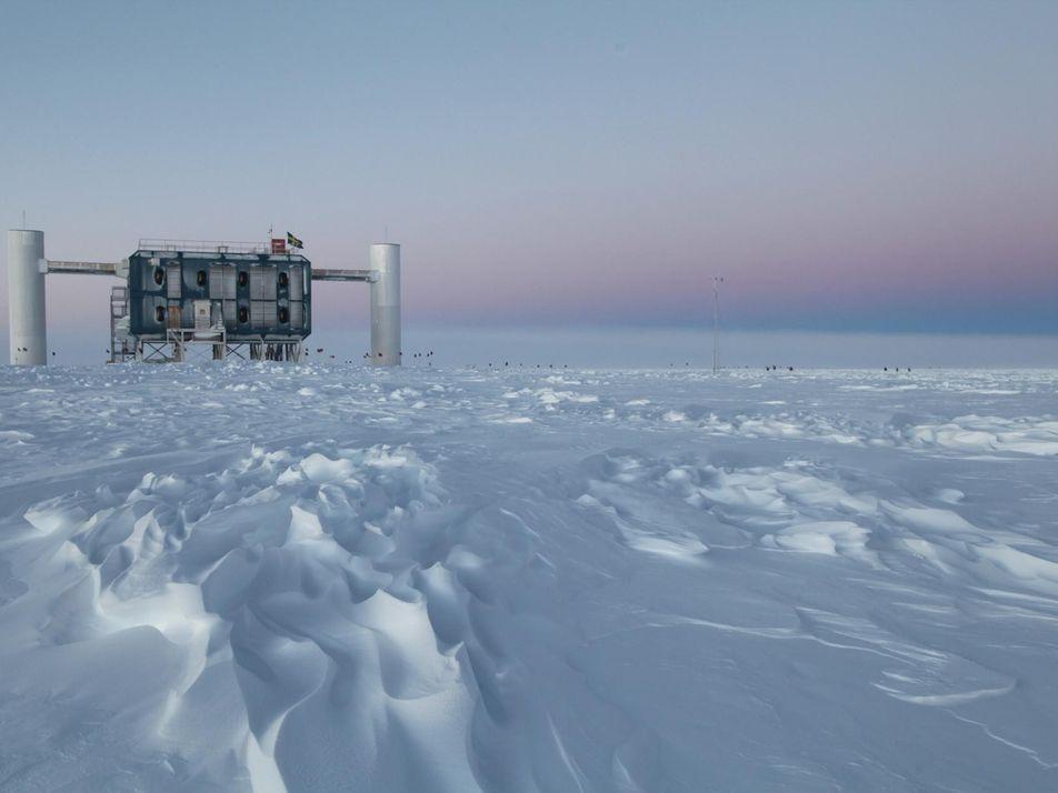 El hallazgo que podría establecer un nuevo modo de estudiar el cosmos
