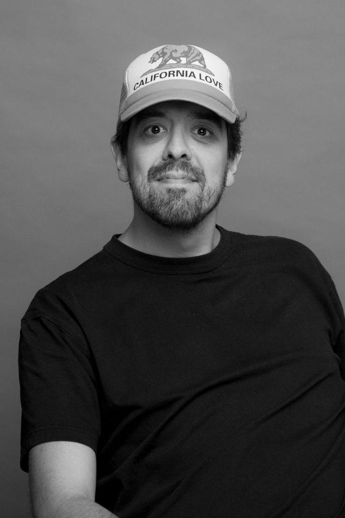 Nicolás Ferrario, storyteller argentino y explorador de National Geographic.