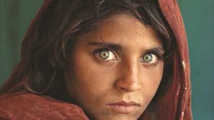 """La exhibición de fotografía """"Women: Poder Femenino en Foco"""" de National Geographic llega por primera vez ..."""