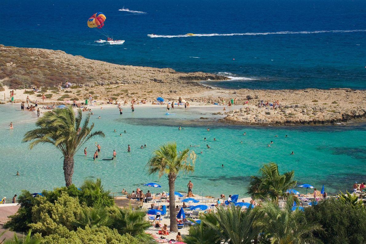 Nissi, Chipre