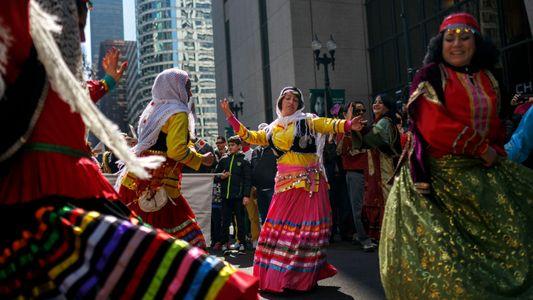 Nowruz: el antiguo festival que celebra la primavera y el Año Nuevo