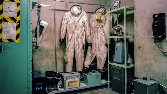 Adéntrate en los antiguos centros de misiles nucleares de la Guerra Fría