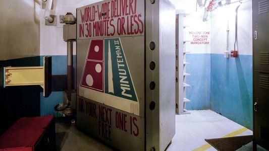 Museos de misiles nucleares