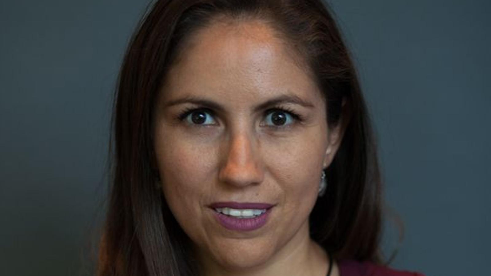 Paola Rodríguez Troncoso