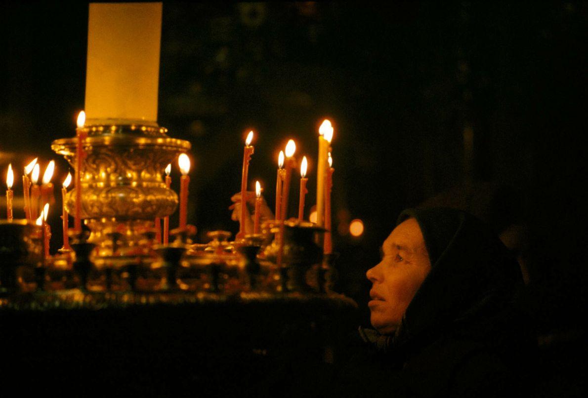 Luces sagradas