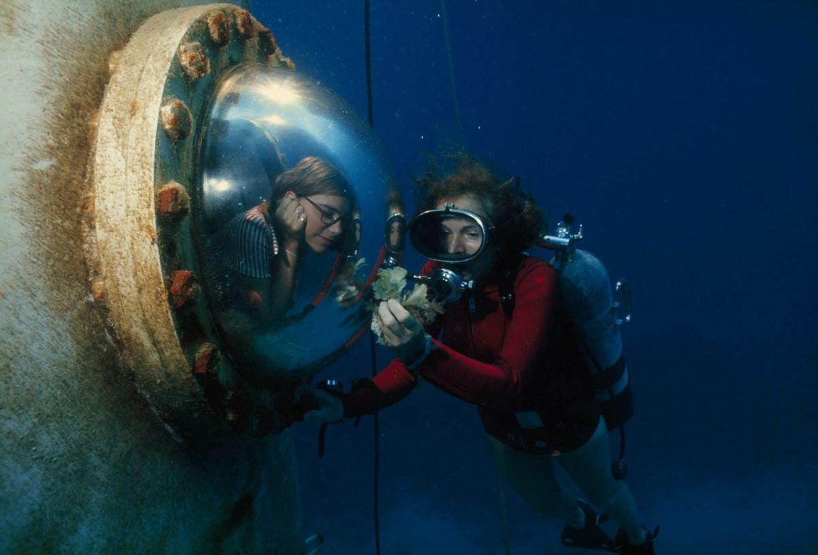 Ciencia del mar
