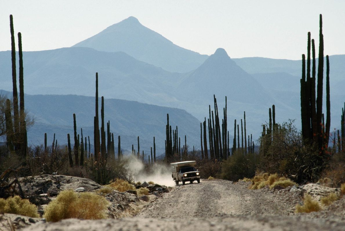 Carreteras rurales