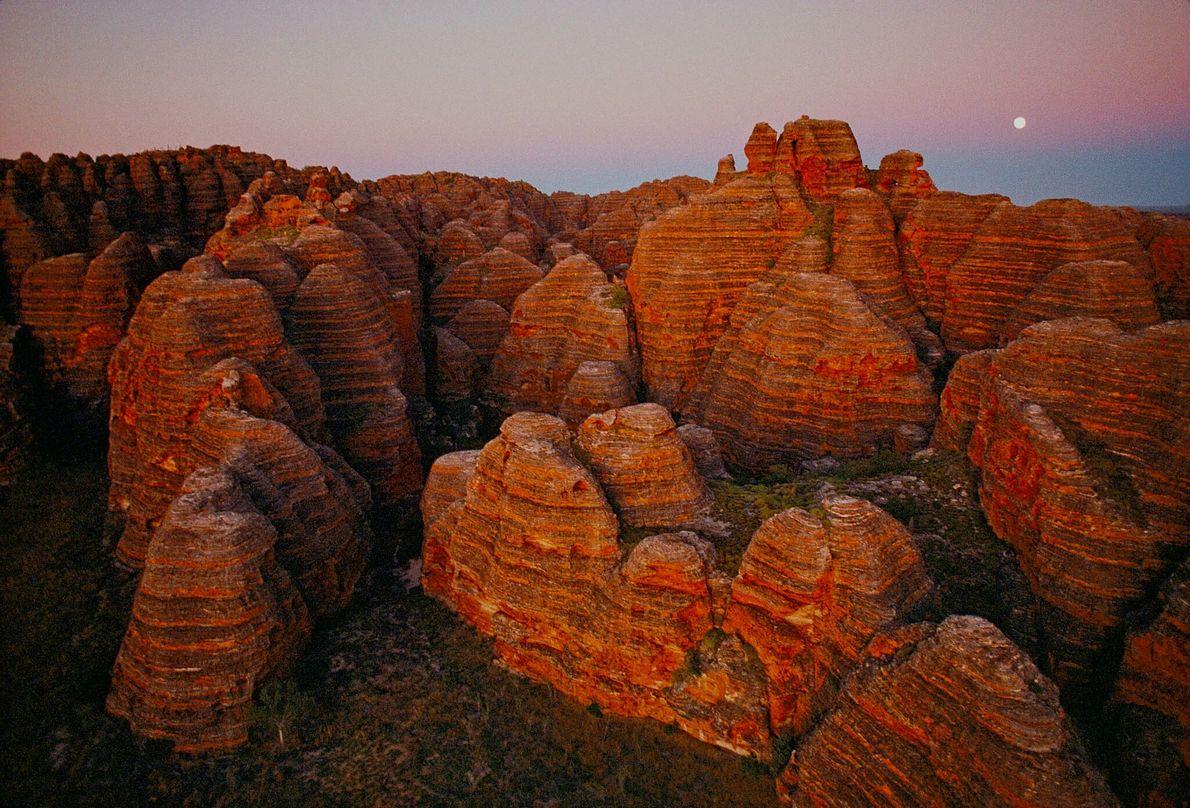 Torres de arenisca