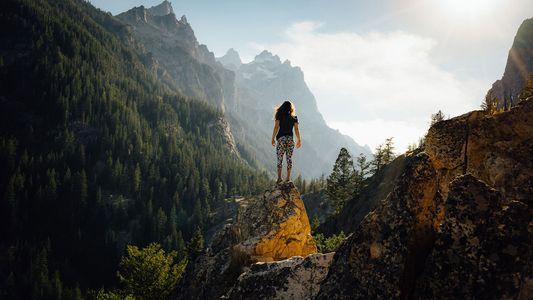 16 aventuras espectaculares en las Montañas Rocosas
