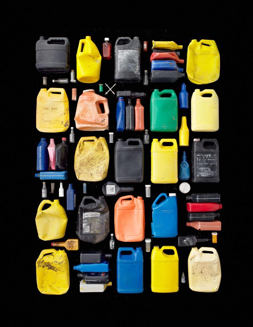 Obtén más información sobre los desechos plásticos y asume tu compromiso de reducirlos en nationalgeographicla.com/planetaoplastico