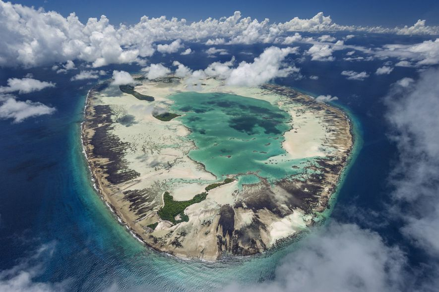 Áreas Marinas Protegidas alrededor del mundo