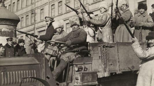 Cómo el Terror Rojo trazó el macabro camino de la Unión Soviética