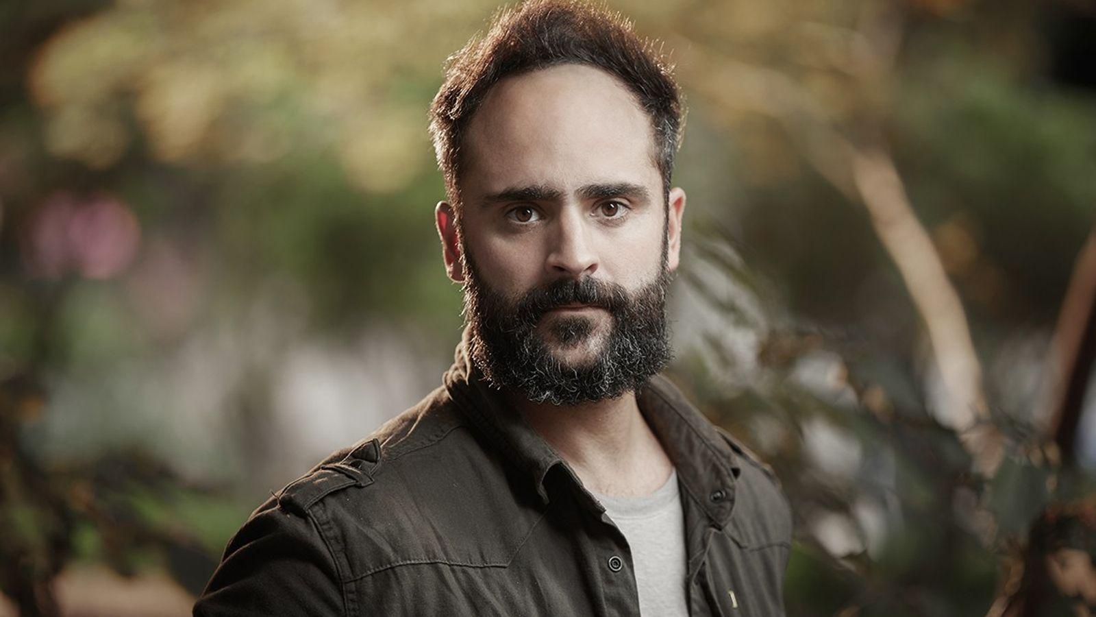 Santiago Barriero, fotógrafo y explorador de National Geographic.