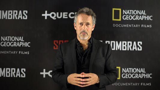 """Mira el documental """"Mar de Sombras"""", de National Geographic, dirigido por Richard Ladkani"""
