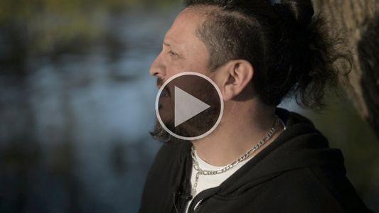 La comunidad mapuche lucha para defender su río sagrado de la construcción de represas