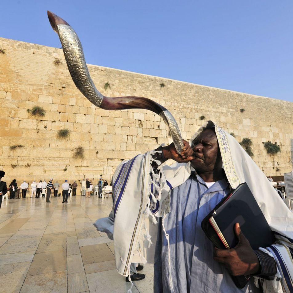 Rosh Hashaná: historia y tradiciones del Año Nuevo judío