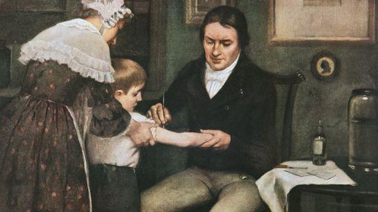 La historia de la inmunidad de grupo puede explicar por qué necesitamos una vacuna eficaz para ...