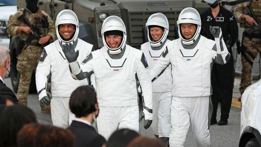 SpaceX da comienzo a los vuelos comerciales regulares a la órbita con su último lanzamiento