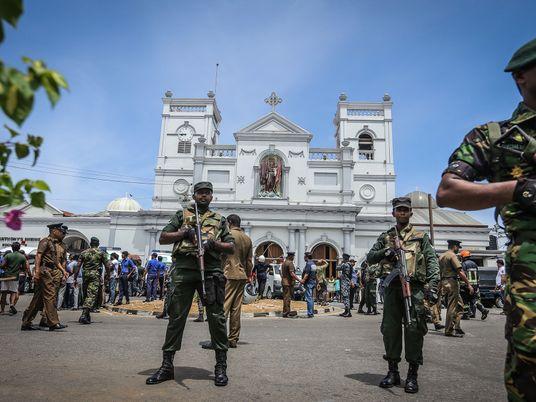 La violencia en Sri Lanka enfatiza la necesidad de una reconciliación nacional
