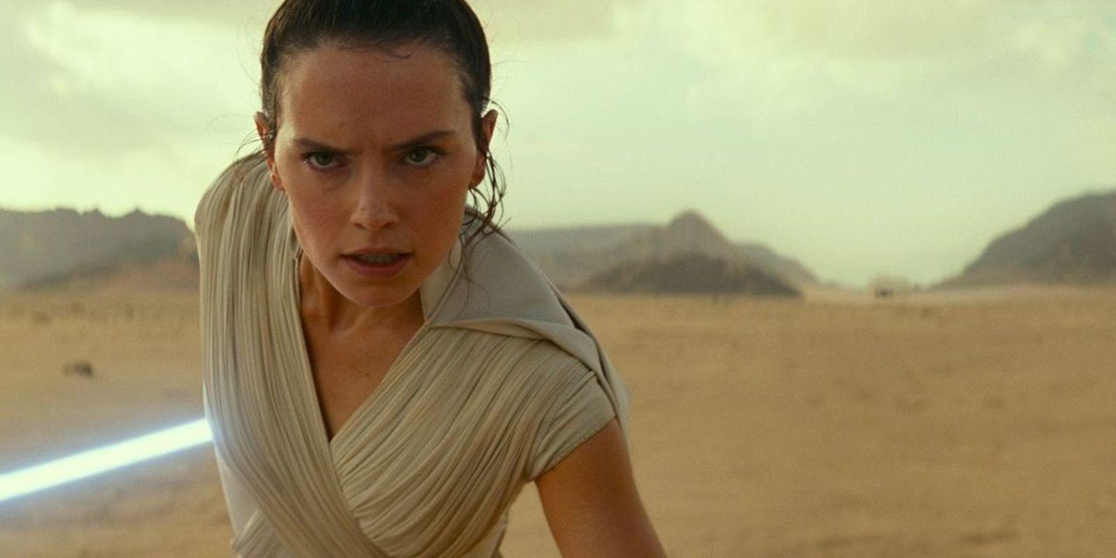 Los destinos de las películas de Star Wars