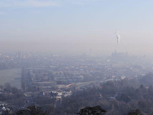 La disminución de las emisiones de carbono, por las restricciones de COVID-19, no apaciguará el cambio ...