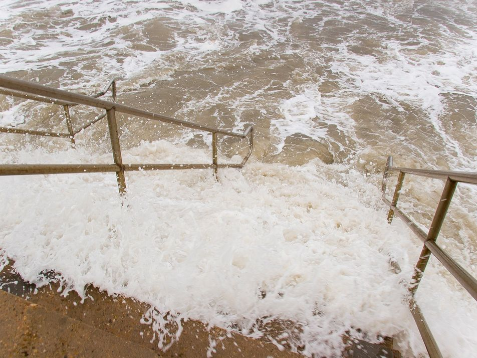 ¿Por qué las marejadas ciclónicas son tan peligrosas?