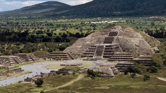 Descubre la ciudad de México como un #NGXplorer
