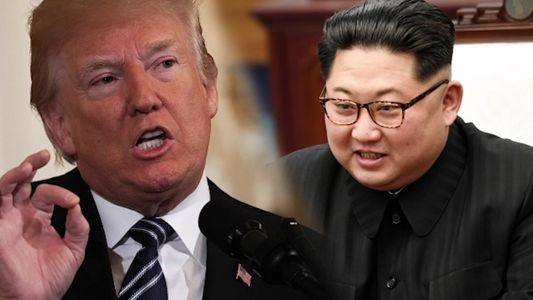 Acceso Nat Geo: Corea del Norte: Una guerra de palabras