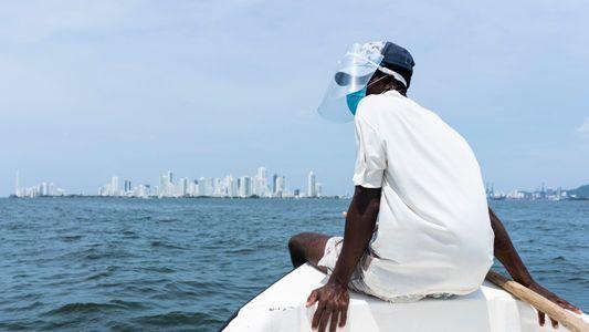 Tiempos de pandemia: ¿Qué sucede con las mascarillas, guantes y otros elementos de plástico de un ...