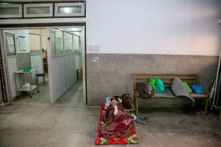 Trav Nepal Covid AP_21125395506328