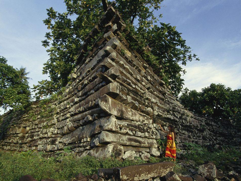 25 maravillas culturales y naturales en peligro