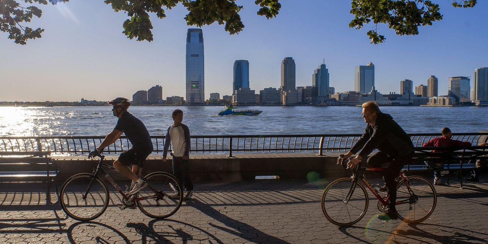 Turismo en bicicleta: la mejor manera de conocer una ciudad y no contaminar el planeta