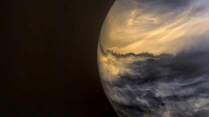 Posible señal de vida en Venus despierta un acalorado debate