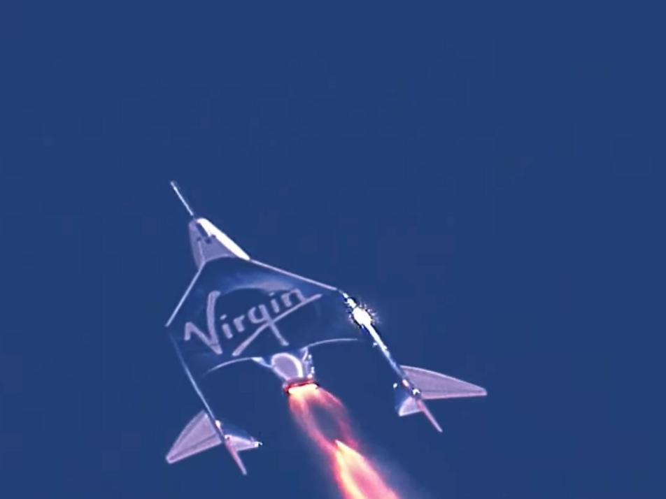 ¿Qué significa el hito de Virgin Galactic para el futuro del turismo espacial?