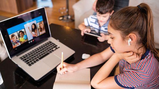 """""""Volver a la escuela"""": ¿cómo adaptarse a la nueva modalidad educativa?"""