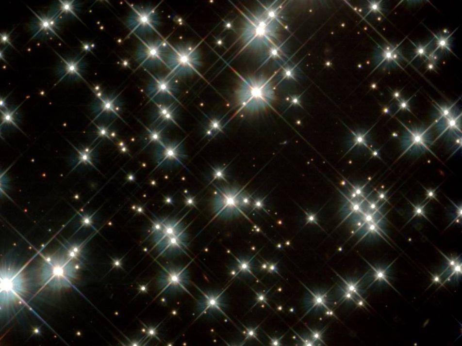 ¿El fin del universo?, Las últimas explosiones estelares antes de que esto pueda suceder