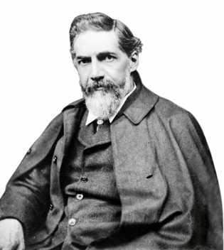 Egiptólogo William Flinders Petrie