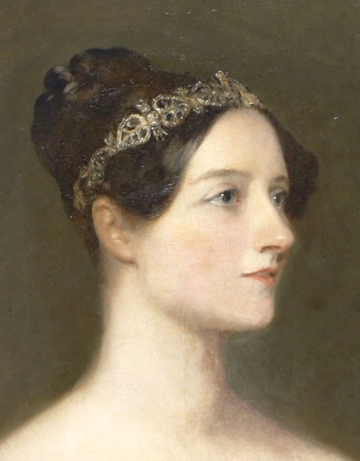 Nacida en 1815 en Inglaterra, Augusta Ada Byron, condesa de Lovelace, fue una talentosa matemática. Su ...