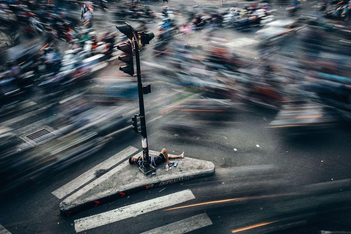 Ciudad Ho Chi Minh, Vietnam La vertiginosa capital vietnamita es una ciudad dinámica que raramente duerme. Para ...